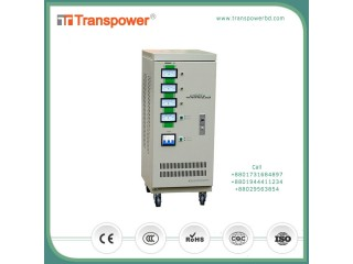 75 KVA Voltage Stabilizer(China)