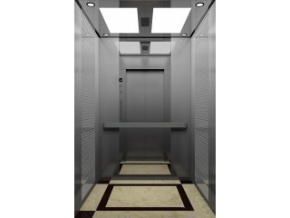 630 Kg Passenger Elevator (Brand: Schneider-Germany)