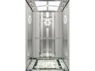 1000 Kg Passenger Elevator (Brand: Schneider-Germany)