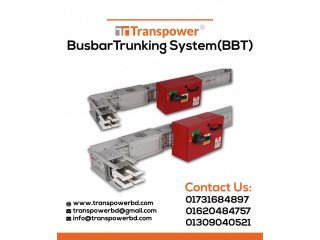 Busbar Trunking System (BBT), Brand: DTM-Turkey
