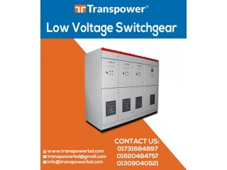 Low Voltage Switchgear Panel