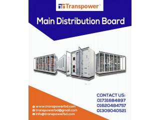 Electric Main Distribution Board