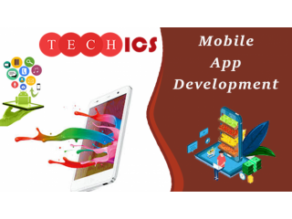 Tech ICS | App developer in London, UK & Sylhet, Bangladesh
