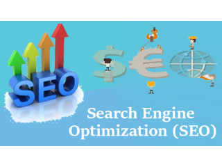 Tech ICS | Search Engine Optimisation (SEO) | Services