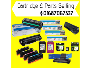 Selling all kinds of Accessories for Printers In Dhaka-01687067337