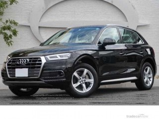 2018 AUDI Q5 2.0TFSI QUATTRO SPORT FOR SALE