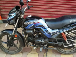 Good Condition Hero Honda Passion 2010