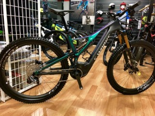 2019 Specialized Men's Turbo Levo Comp Carbon