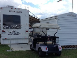 2006 Forest River RV Cedar Creek Silverback 33 LRLBS $17,500.00