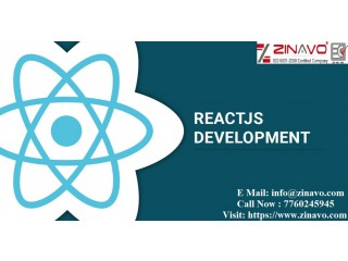 Best React Js Development Services in Canada