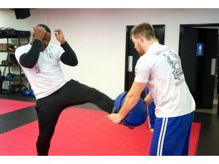 Stop Wasting Time And Start the Classes of Self Defense in Toronto - Krav Maga Maleh Canada