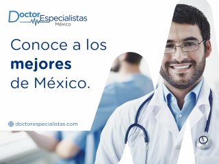 Los Mejores Doctores de Mexico