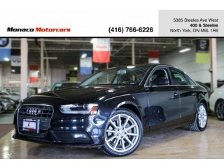 Buy Used Cars for Sale in North York