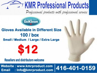 PPE (Masks, Disposable Gloves, Thermometers, Face Shields etc.)