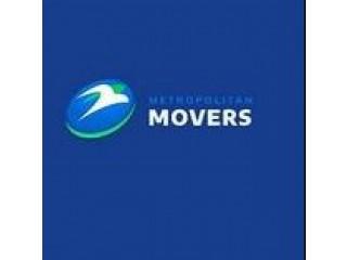Metropolitan Movers Innisfil
