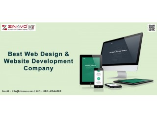 Best Web Design & Website Development Company