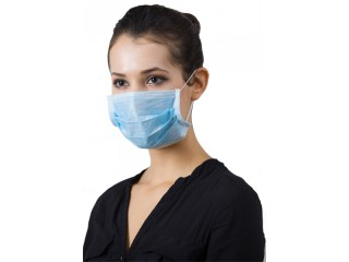 Facemasks, Face Coverings, Respirators Available in Canada