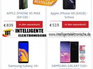 Samsung S10 Besten Preisen