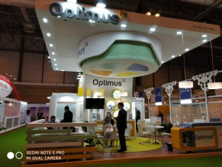 Best Exhibition Stand Design and Construction in Germany