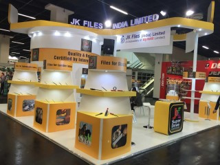 Stand Design Company