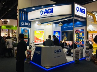 Exhibition Stand Singapore
