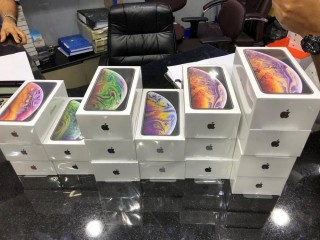 For Sale : Apple iPhone XS Max, XS, X, s10/Whatsapp: +12675273500