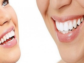 Improve your smile and dental health with a cosmetic dentist