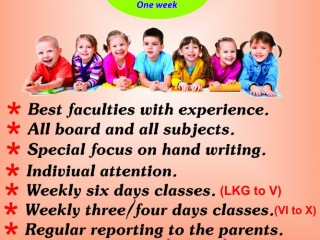 Skill Champ | Tuition Classes