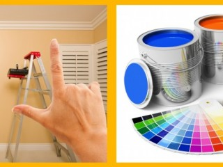 Low Cost Exterior Painting in Bengaluru
