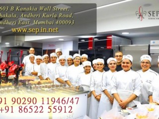 Baking Courses | Baking Classes in Bangalore - SEP