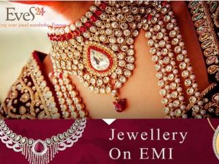 Bridal | Wedding Diamond Jewellery on EMI - EVES24