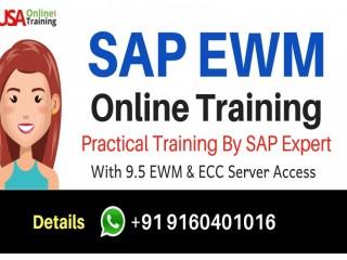 SAP EWM Training in Canada