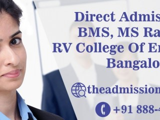 Direct Admission in BMS, MS Ramaiah, RV College Of Engineering Bangalore