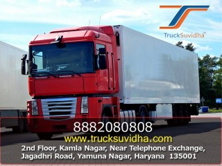 Book Packers Movers Online - Truck Suvidha