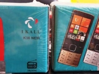 IKALL FEATURE PHONE 2G 3G @1000
