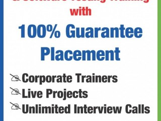 Quality Software Technologies - Software Testing, JAVA, Python, Machine Learning Training Placement