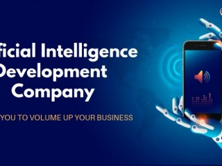 AI Development Company - AI Techservices
