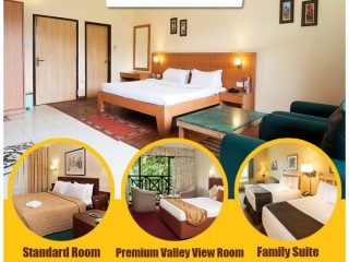 Fernhill Resort offers Best Hotel in Chail for Family