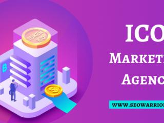 ICO Marketing Agency | SEO Warriors