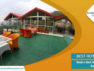 Luxury Hotels in Chail