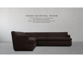 Classic Sofa Online by Gulmohar Lane