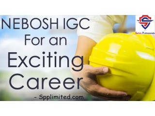 NEBOSH Course and Safety Course in Chennai