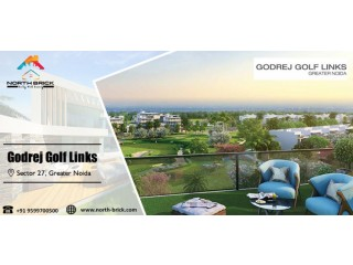 Godrej Golf Links Greater Noida   Godrej Golf Links