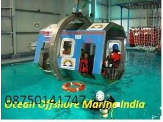 BOSIET Basic Offshore Safety Induction & Emergency Training