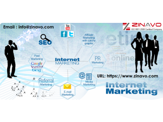 Internet Marketing Services in Bangalore
