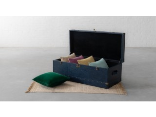Buy Cushion Covers Online at Gulmohar Lane