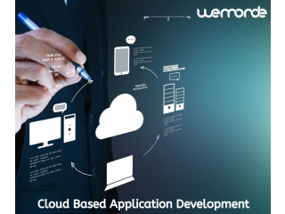 Cloud Based Software Development Services in India