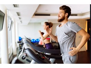 Buy gym equipment in Ahmedabad