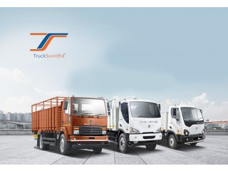Truck Transport Services | Truck Rental Services - Truck Suvidha