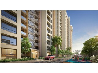 Sale of premium apartments in Bhubaneswar by Falcon Real Estate